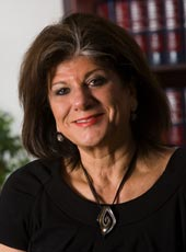 Photo of Barbara Roman