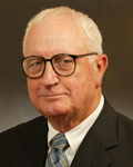 Photo of Grover Brown