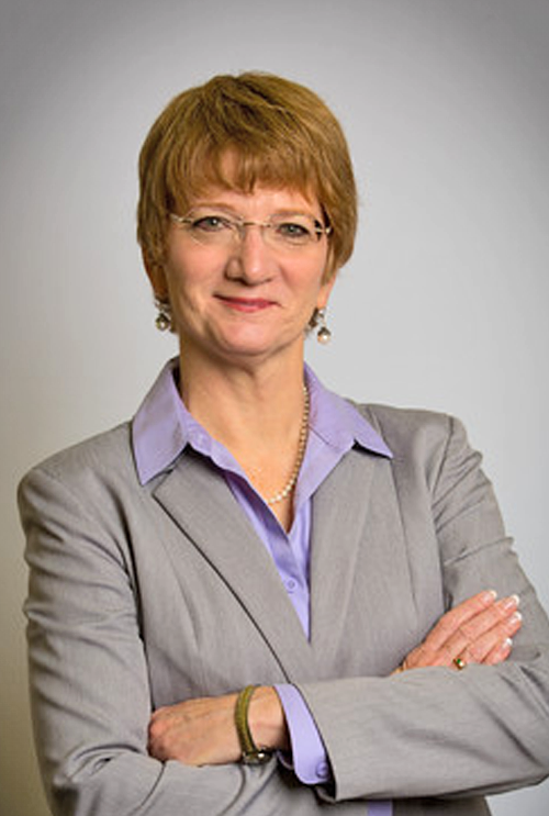 Photo of Susan Barbour