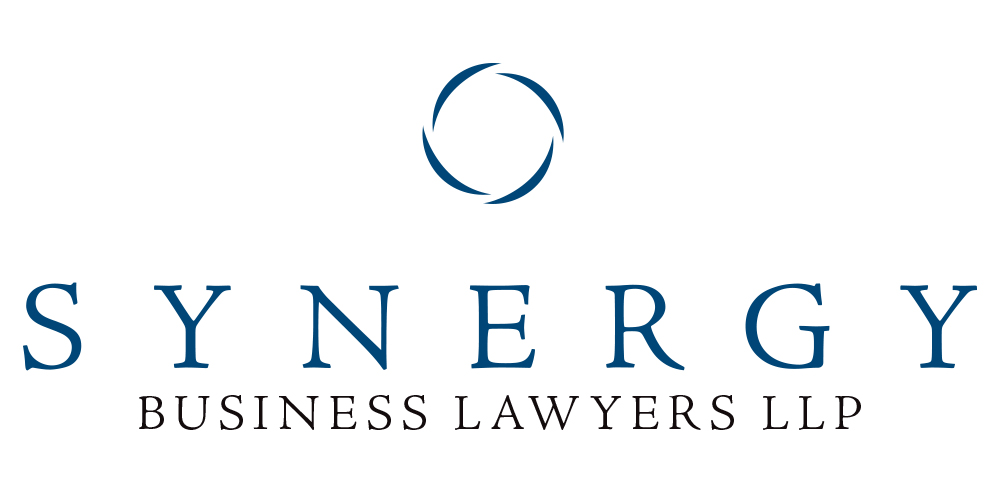 Synergy Business Lawyers LLP