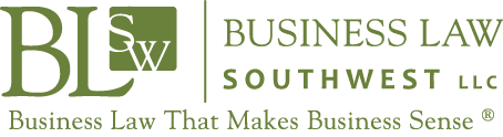 Business Law Southwest LLC