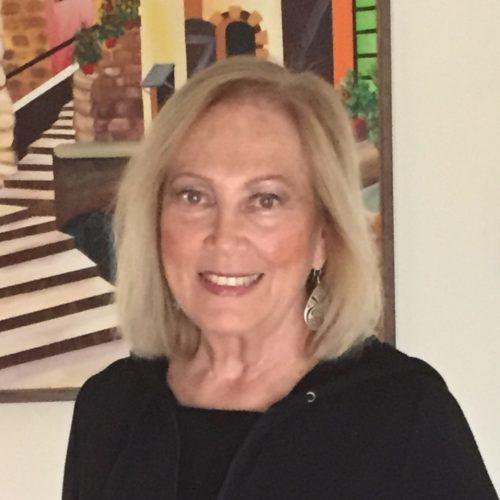 Avatar of Madeleine Lebedow (Admin)