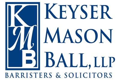 Keyser Mason Ball, LLP