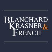 Blanchard, Krasner & French, APC