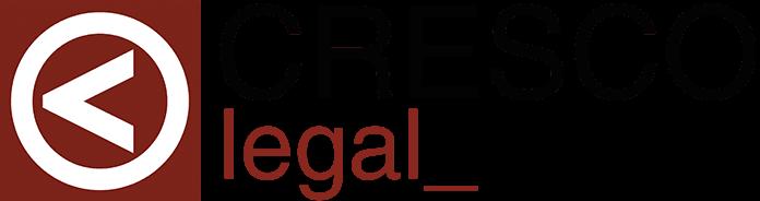 CRESCO Legal_