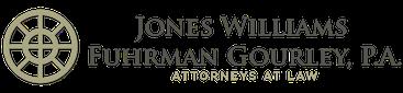 Jones Williams Fuhrman Gourley PA
