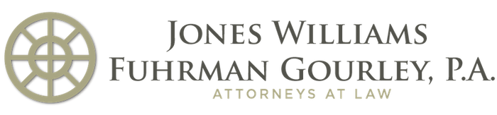 Jones Williams Fuhrman Gourley PA